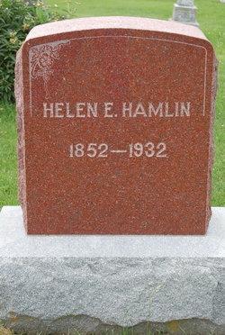 Helen E. <i>Small</i> Hamlin