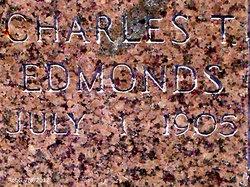 Charles T. Edmonds