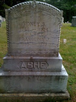 Sidney Simpson Ash