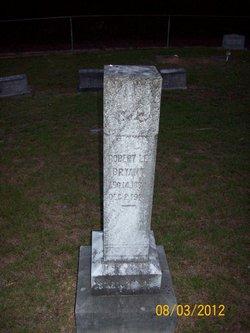 Robert Lee Bryant