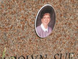 Carolyn Sue <i>Kennedy</i> Cline