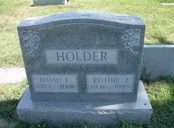 David F. Holder