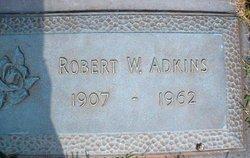 Robert Wesley Adkins