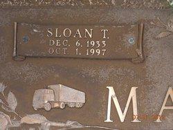 Sloan Talmer Mayhew