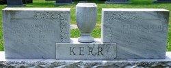 Merlene Audrey <i>Busch</i> Kerr