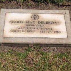 Ward Max Delimont