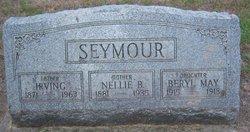 Nettie Beryl <i>Jennings</i> Seymour