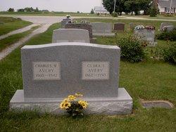 Clara Indiana <i>Hillis</i> Avery