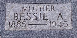 Bessie Ileatha <i>Price</i> Anderson