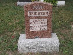 Charles Edward Deighton