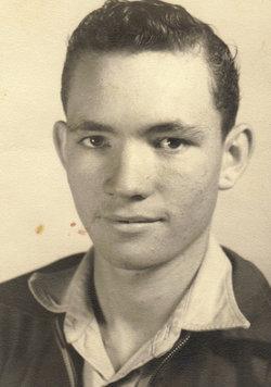 Henry B. Hambone Hallonquist