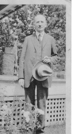 Oscar Fairlamb