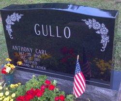 Anthony Carl Tony Gullo