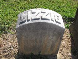 Elizabeth Lizzie Ashurst