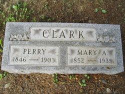 Perry Clark