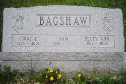 Terry L Bagshaw