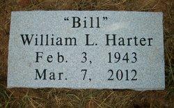 William L Bill Harter