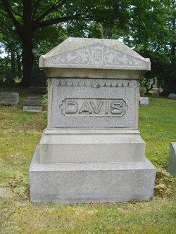 Carrie <i>Hopkins</i> Davis