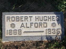 Robert Hughes Alford