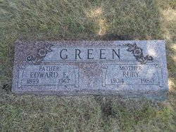 Ruby <i>Petersen</i> Green