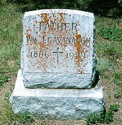 William James Cavanaugh