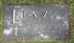 George Bernard Linz