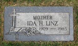 Ida Helena <i>Koppy</i> Linz