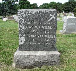 Casper Wiener, Sr