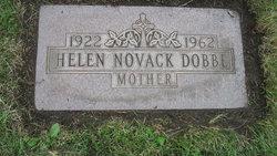 Helen Elizabeth <i>Novack</i> Dobbe