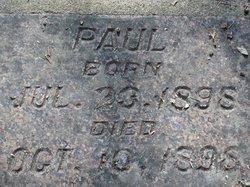 Paul Yerks