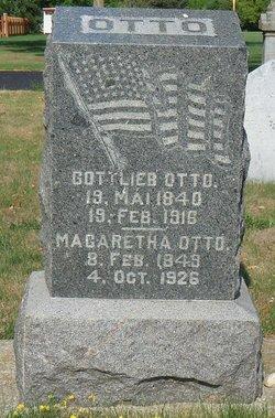 Gottlieb Otto