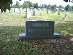 Nell <i>Gray</i> Green