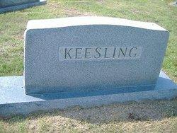 Lena <i>Wilson</i> Keesling