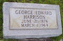 George Edward Harrison