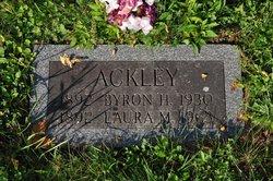 Byron Herbert Ackley