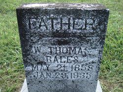Thomas Bales