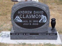 Andrew David Claymon