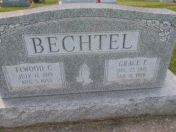 Elwood C Bechtel