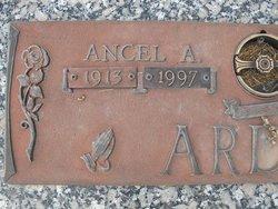 Ancel A. Arden
