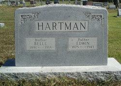 Rhuey Belle Belle <i>Kirker</i> Hartman
