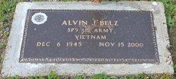 Alvin J. Belz