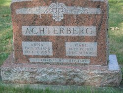 Carl Achterberg