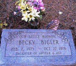 Becky Bigler