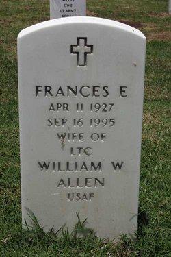 Frances E. Allen