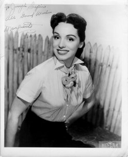 Marguerite Piazza