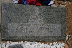 Diego James LaJeunesse