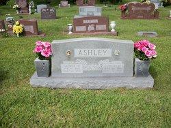 Billie Christine <i>Hammonds</i> Ashley