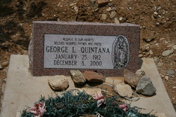 George L Quintana