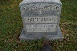 Kenneth Clyde Brockman