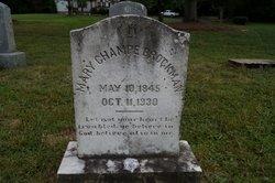 Mary Champe Brockman